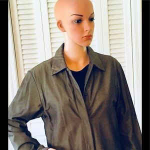 VINTAGE🌷Cool Military Green Jacket/Blazer!🌷EUC!